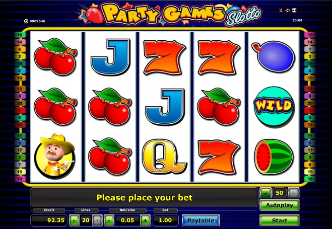 Slotto Casino