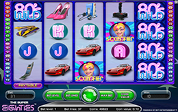 Super slot game