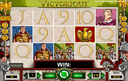 live online casino sizzling hot game