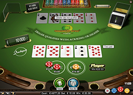 book of ra online casino caribbean stud