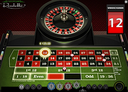 Free Roulette Game
