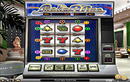 Classic fruit machine for free