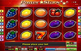 Power Stars Slots