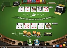 Oasis Free Poker