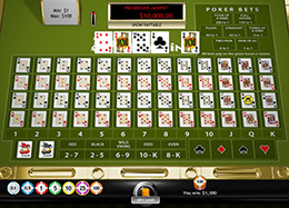 Free Casino Cards Games