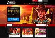 Casino Fantasia Real Money Slots