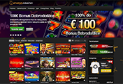 Energy Online Slots for Real Money